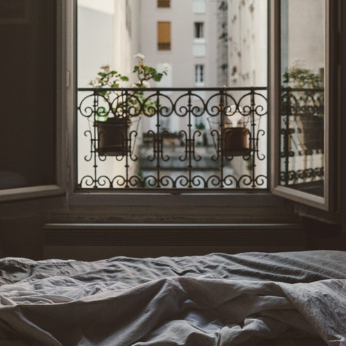 «Μακάρι να ήσουν εδώ.»