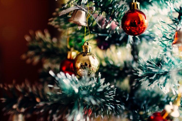 «Κάθε χρόνο τα Χριστούγεννα.»