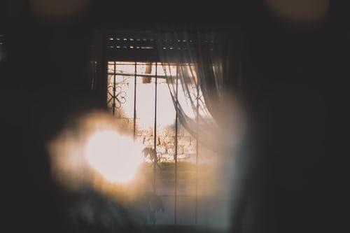 «Εγκλεισμός.»